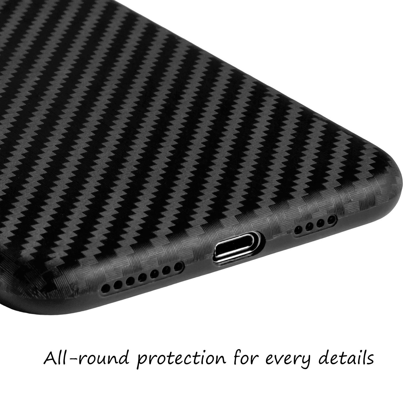 Ultra-Slim-Case-iPhone-11-Pro-5-8-034-Matt-Clear-Schutz-Huelle-Skin-Cover-Etui-Folie Indexbild 12