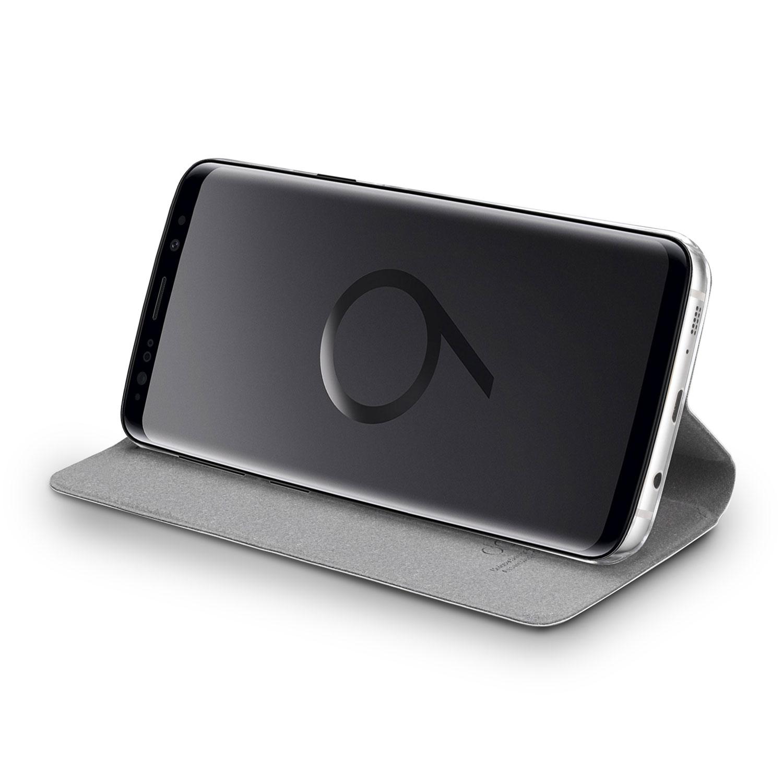flip case samsung s9 plus magnet cover aufstellbar. Black Bedroom Furniture Sets. Home Design Ideas